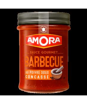 Sauce Gourmet Barbecue Amora