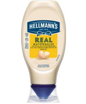 Hellmann's real