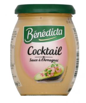 Sauce Cocktail Bénédicta