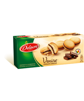 Biscuits Venise