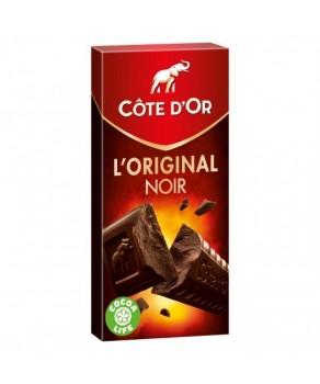 Côte d'or  Chocolat noir