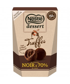 Chocolats La Truffe Nestlé