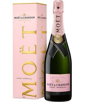 Champagne Moët & Chandon...