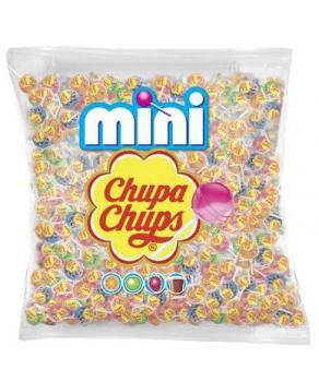 Mini Sucettes Chupa Chups