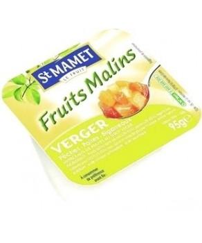 120 Barquettes Fruits du...