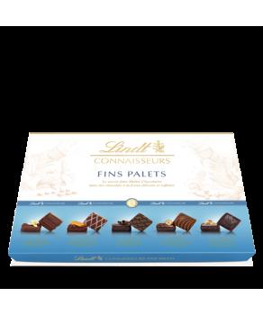Chocolats Fins Palets