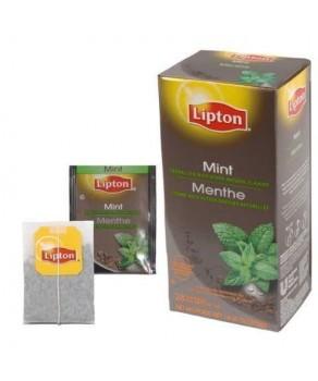 Infusion Menthe Lipton