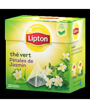 Lipton Pétales de Jasmin