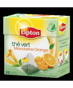 Lipton Mandarine Orange