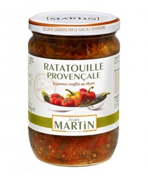 Ratatouille Provençale