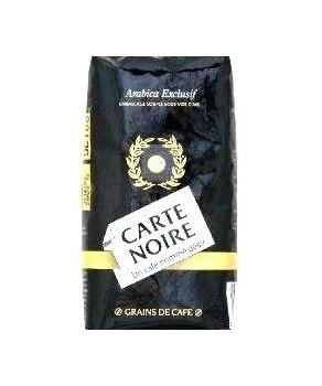Café Carte noire en grains