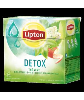 Detox Lipton