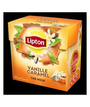 Lipton Vanille Caramel