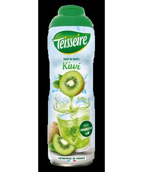 Sirop Teisseire Kiwi