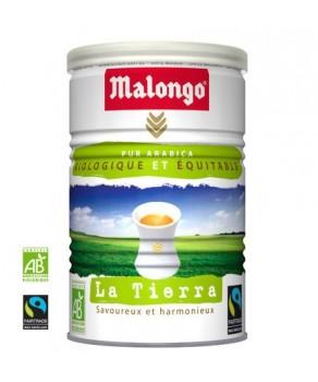 Café Arabica Malongo