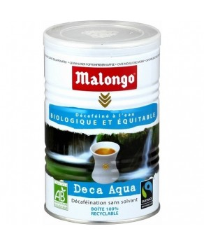 Deca Aqua Malongo