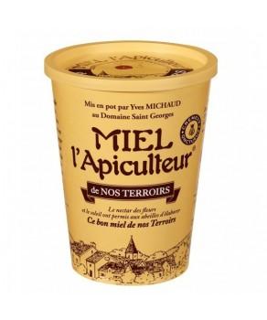 Miel de nos terroirs...
