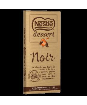 Nestlé Dessert Noir