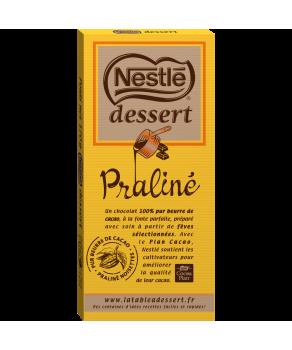 Nestlé Dessert Praliné