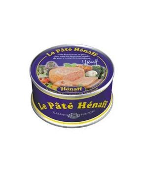 Pâté Hénaff Pur porc
