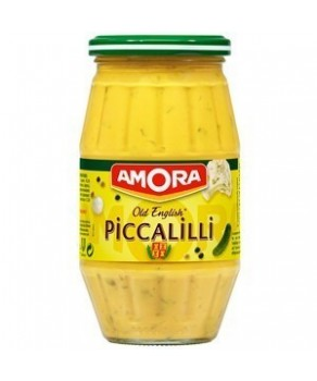 Piccalilli Old English