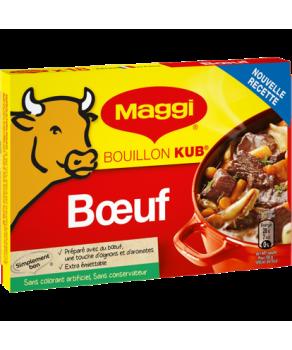 Bouillon de Boeuf Maggi