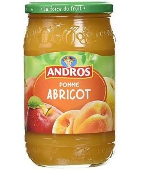 Compote Pommes et Abricots