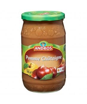 Compote de Pommes et...