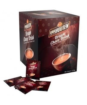 Dosettes Chocolat Van Houten