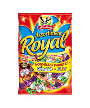 La Pie qui Chante Assortiment royal