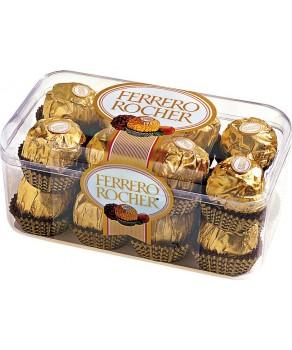 Ferrero Rocher au Chocolat