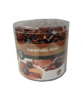 Caramels Durs pour...