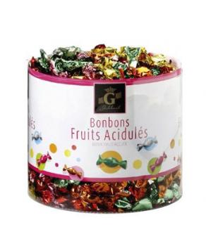 Bonbons Fruits pour accueil...