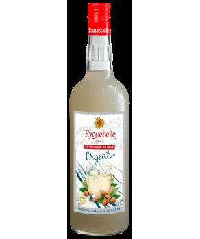 Sirop Eyguebelle Orgeat / Sucre de Canne
