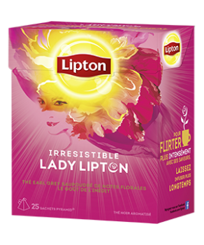 Lady Lipton