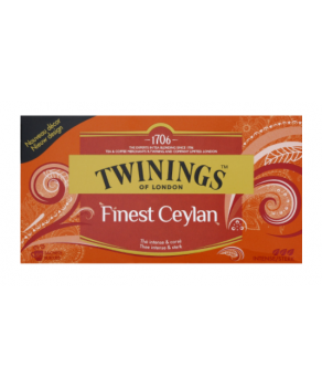 Thé Finest Ceylan Twinings