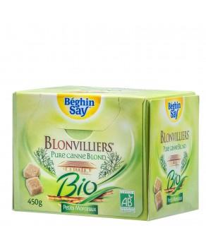 Sucres de canne blond de Blonvilliers