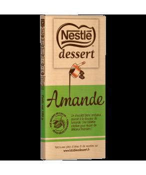 Nestlé Dessert Amande