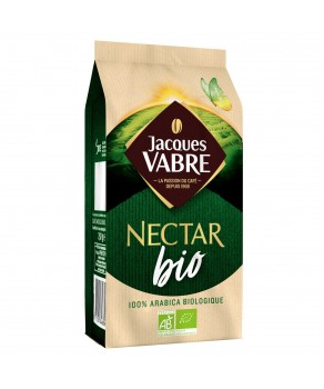 Nectar Jacques Vabre Café...