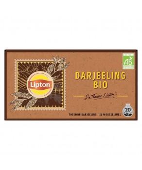 Darjeeling Lipton