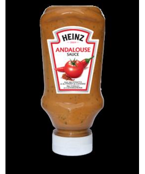 Sauce Heinz Andalouse