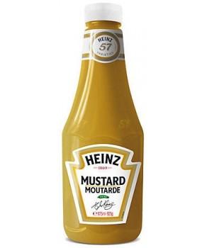 Moutarde mustard Heinz