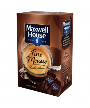 Maxwell Fine Mousse