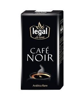 Café Noir Legal