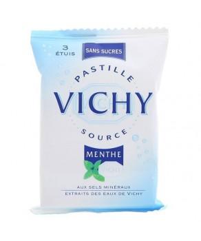 Pastille Vichy Menthe Sans...