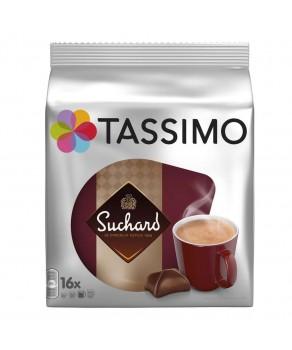 Capsules suchard Tassimo