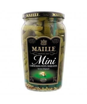 Minis Cornichons Maille