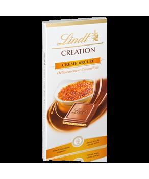 Chocolat Crème Brulée