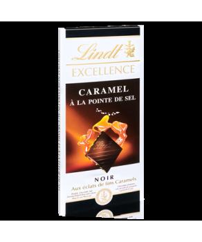 Chocolat Caramel/Fleur de...