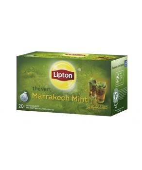 Thé Vert Marrakech Mint